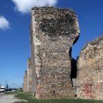 Zahvat stručnjaka na Smederevskoj tvrđavi: Kuli jači temelji